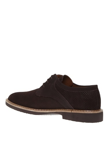 Fabrika Klasik Ayakkabı Kahve